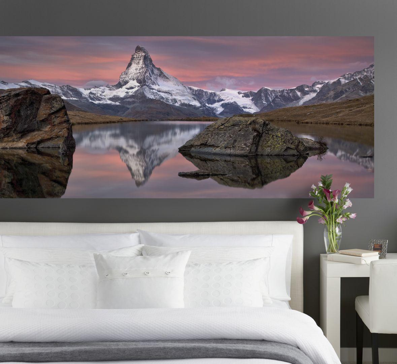fototapeta komar 8 523 fantasy forest national geographic. Black Bedroom Furniture Sets. Home Design Ideas