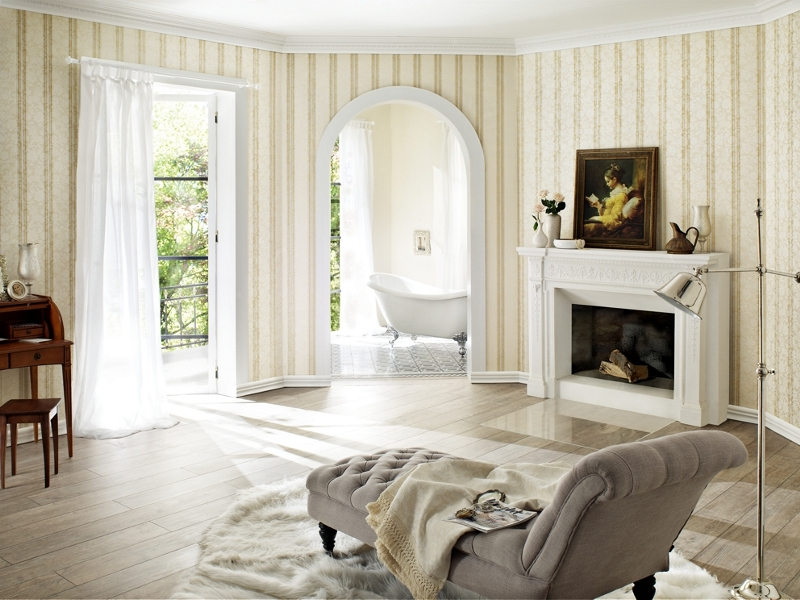 tapeta cienna 513691 trianon 2015 rasch. Black Bedroom Furniture Sets. Home Design Ideas
