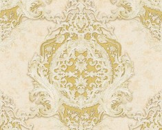 Tapeta ścienna ornament AP Luxury Classics 34372-1 AS Creation