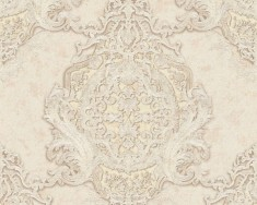 Tapeta ścienna ornament AP Luxury Classics 34372-3 AS Creation