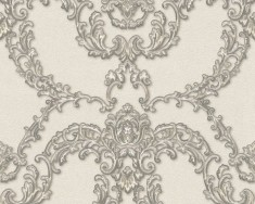Tapeta ścienna ornament AP Luxury Classics 34777-4 AS Creation