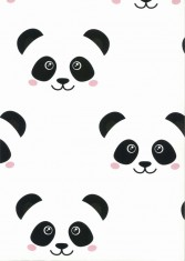 Tapeta ścienna panda pandy Fabulous World 67100 Noordwand