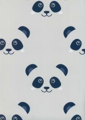 Tapeta ścienna panda pandy Fabulous World 67100-2 Noordwand