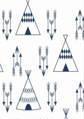 Tapeta ścienna tipi Fabulous World 67107-4 Noordwand